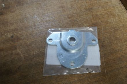 1963-1982 C2 C3 Corvette,Power Window Motor Mount Plate,New